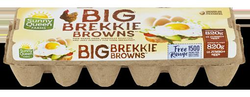 Big Brekkie Browns™