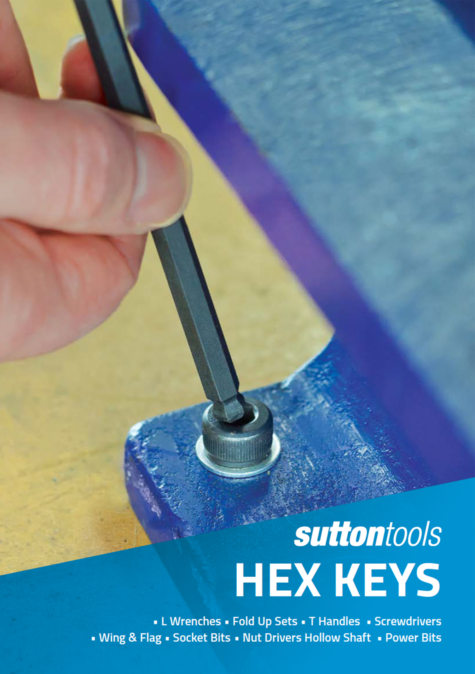 Catalogues   Sutton Tools