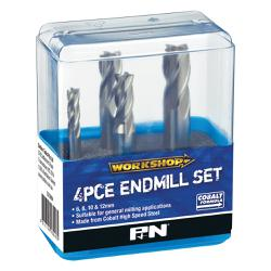 4 Flute Endmill Sets Workshop PE129 5523994_Endmill_Set_4pce.jpg