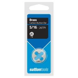 """Button Dies  Brass - 1"""" OD M430 M4300794_Brass_5_16.jpg"""
