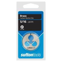 """Button Dies  Brass - 1.5"""" OD M431 M4310794_Brass_5_16.jpg"""