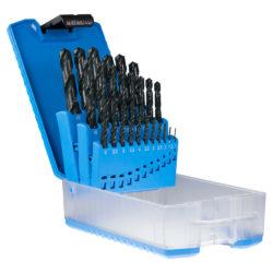 Jobber Drill Sets Blue Bullet D102 D102SM3_Drill_Set_Metric_SM3_Blue_open.jpg