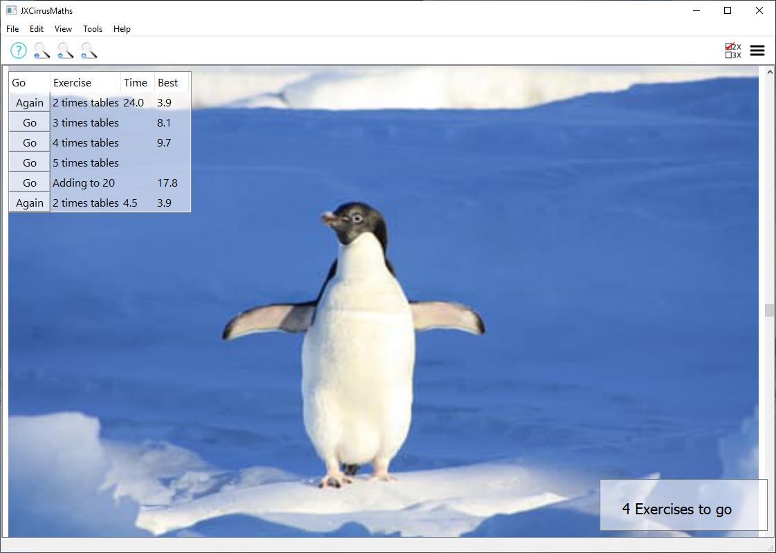 JXCirrus Maths for Windows 1.10.0 full
