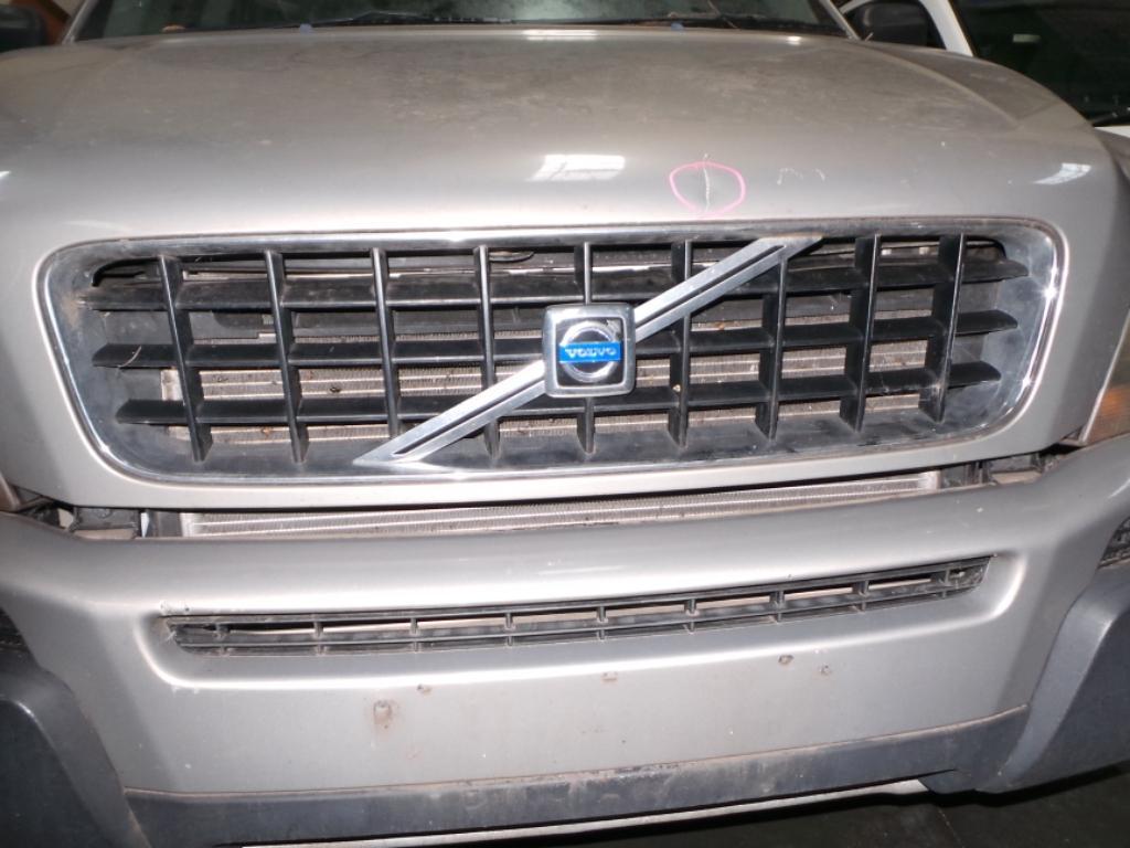 2003 Volvo Xc90 Bonnet Lock/Support
