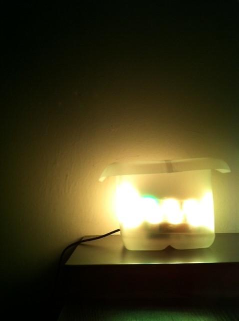 LED Light Sunrise Clock with Raspberry Pi