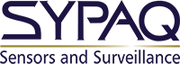 SYPAQ Sensors and Surveillance Logo
