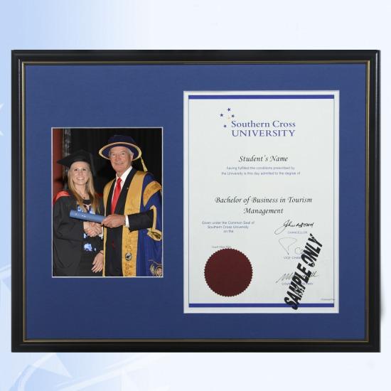 Southern Cross University Graduation - Gold Coast 14th March 2015 ...