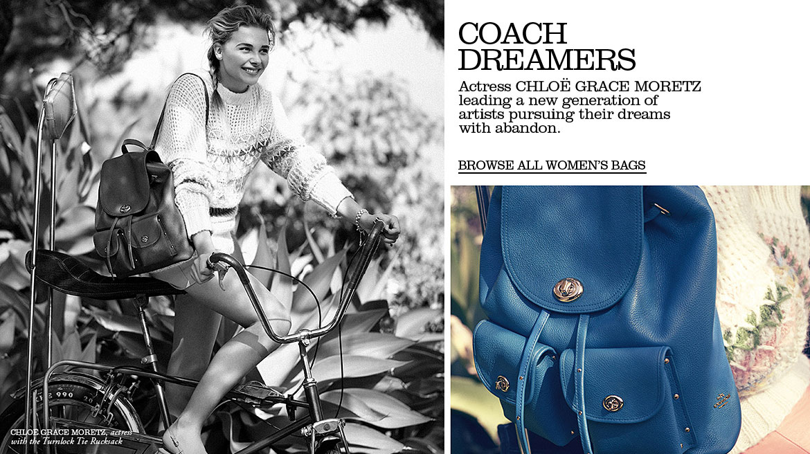 Browse all Women's Bags