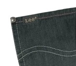1944 - The Lazy S back pocket stitch