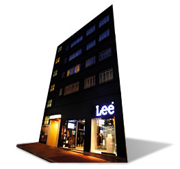 2012 - First Flagship store in Hong Kong