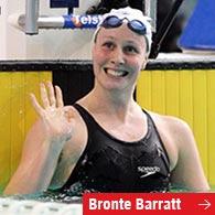 Bronte Barratt