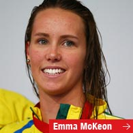Emma  McKeon