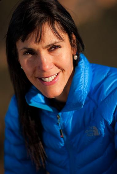 Lisa Tamati