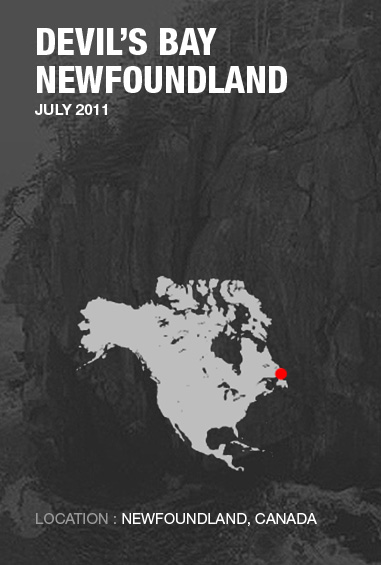 Devil's Bay Newfoundland