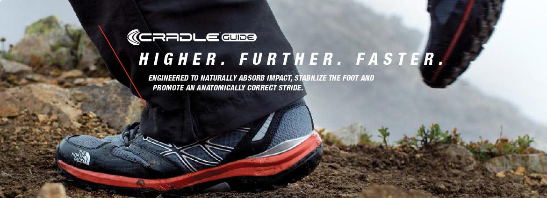 face shoe