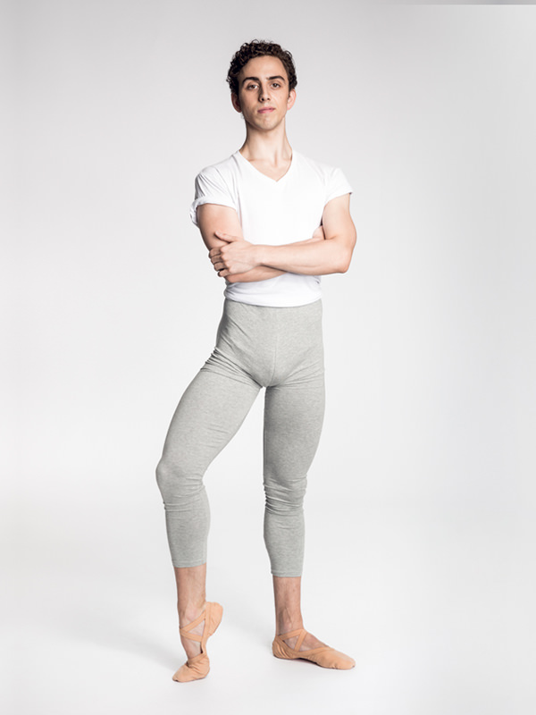 marcus morelli the australian ballet