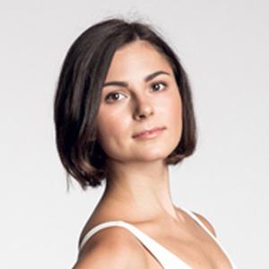 Valerie Tereshchenko