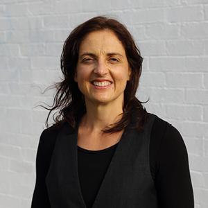 Sara Pheasant, Executive Director