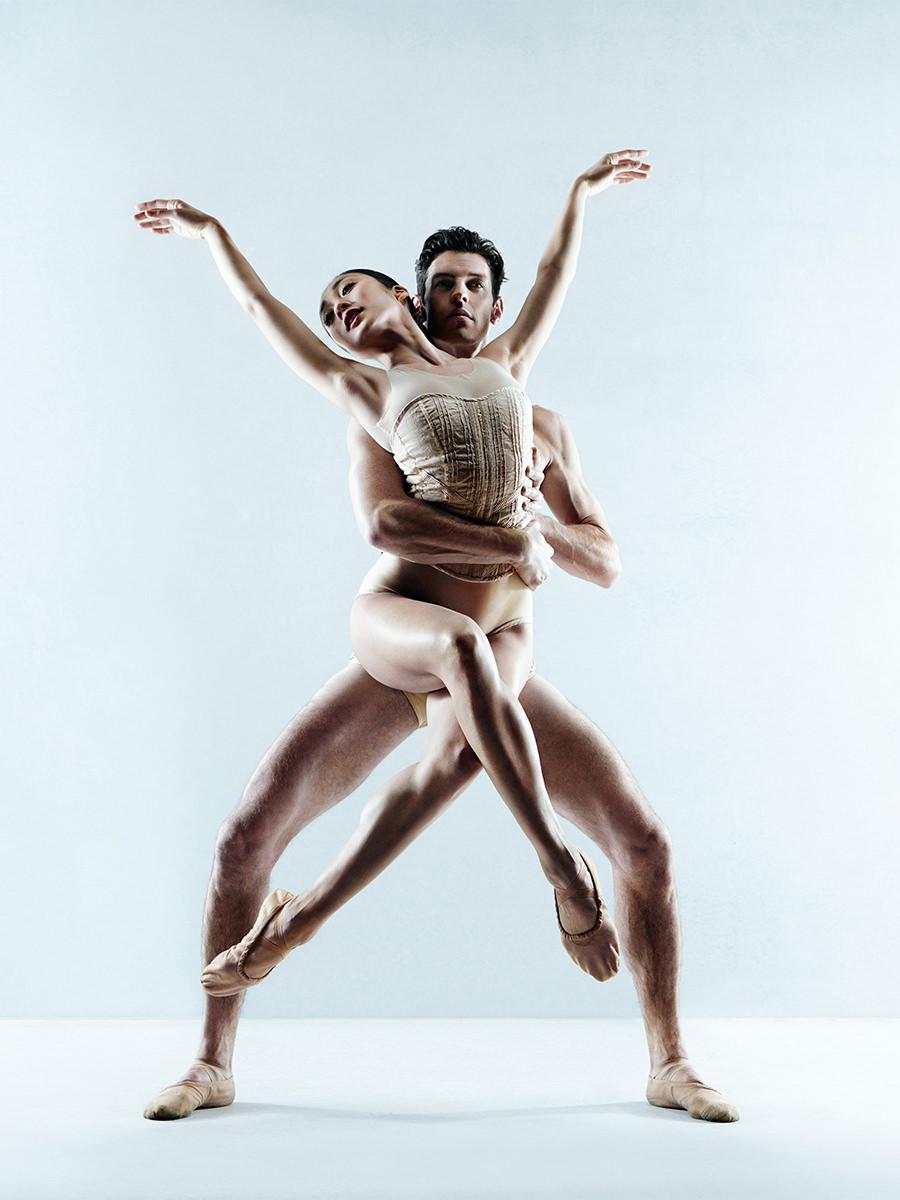 andrew killian the australian ballet