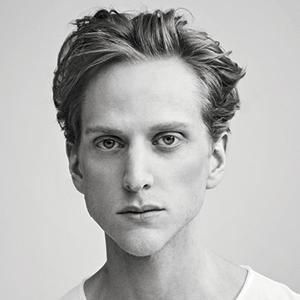 David Hallberg