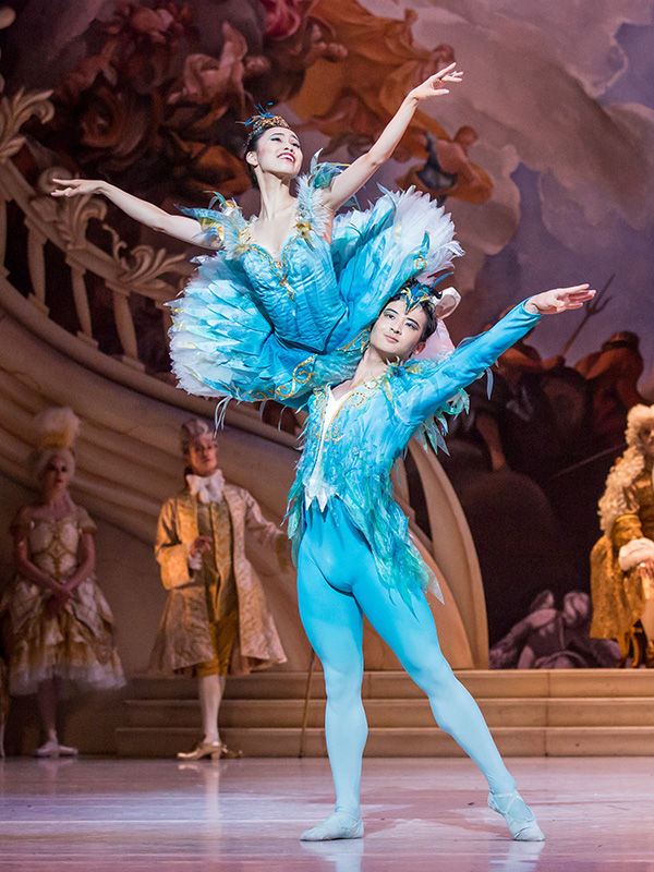 5 Reasons You Need To See The Sleeping Beauty The Australian Ballet