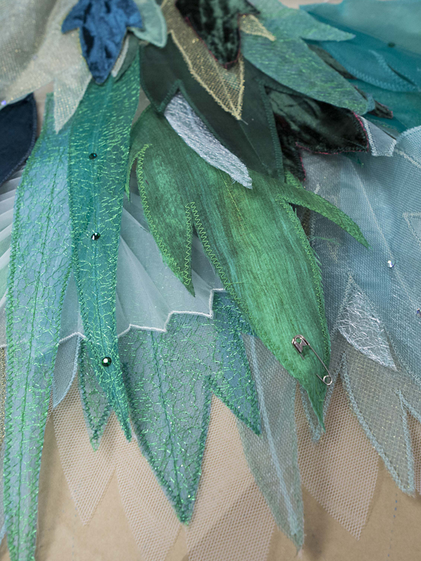 567634c5d164 Our costume department are making 20 of these tutus; some of the 16 nymphs  will share costumes over different performances. There are nearly 200  individual ...