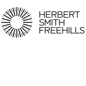 2018 Herbert Smith Freehills black verven