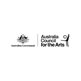Australia Council - Current Partners page only