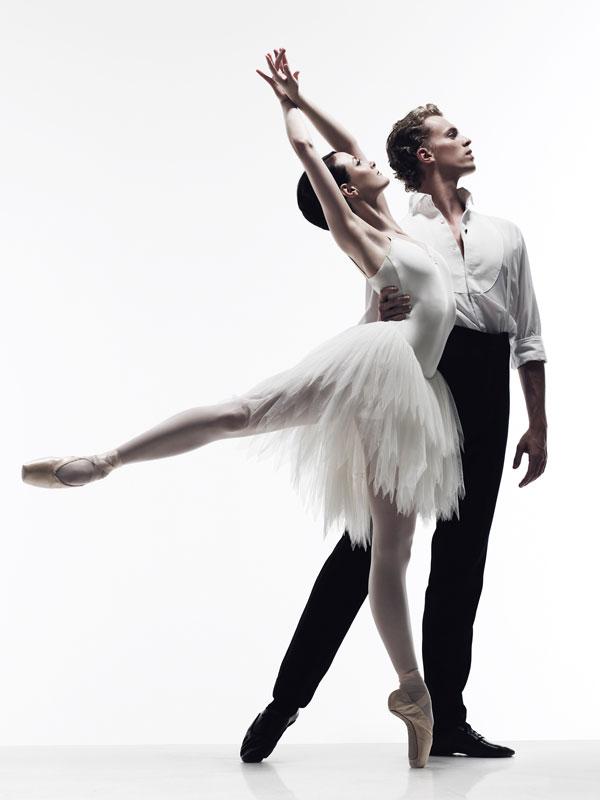 Ballet gallery photos 37