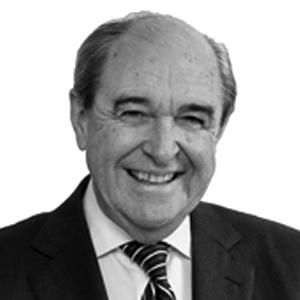 Robert McCormack AM
