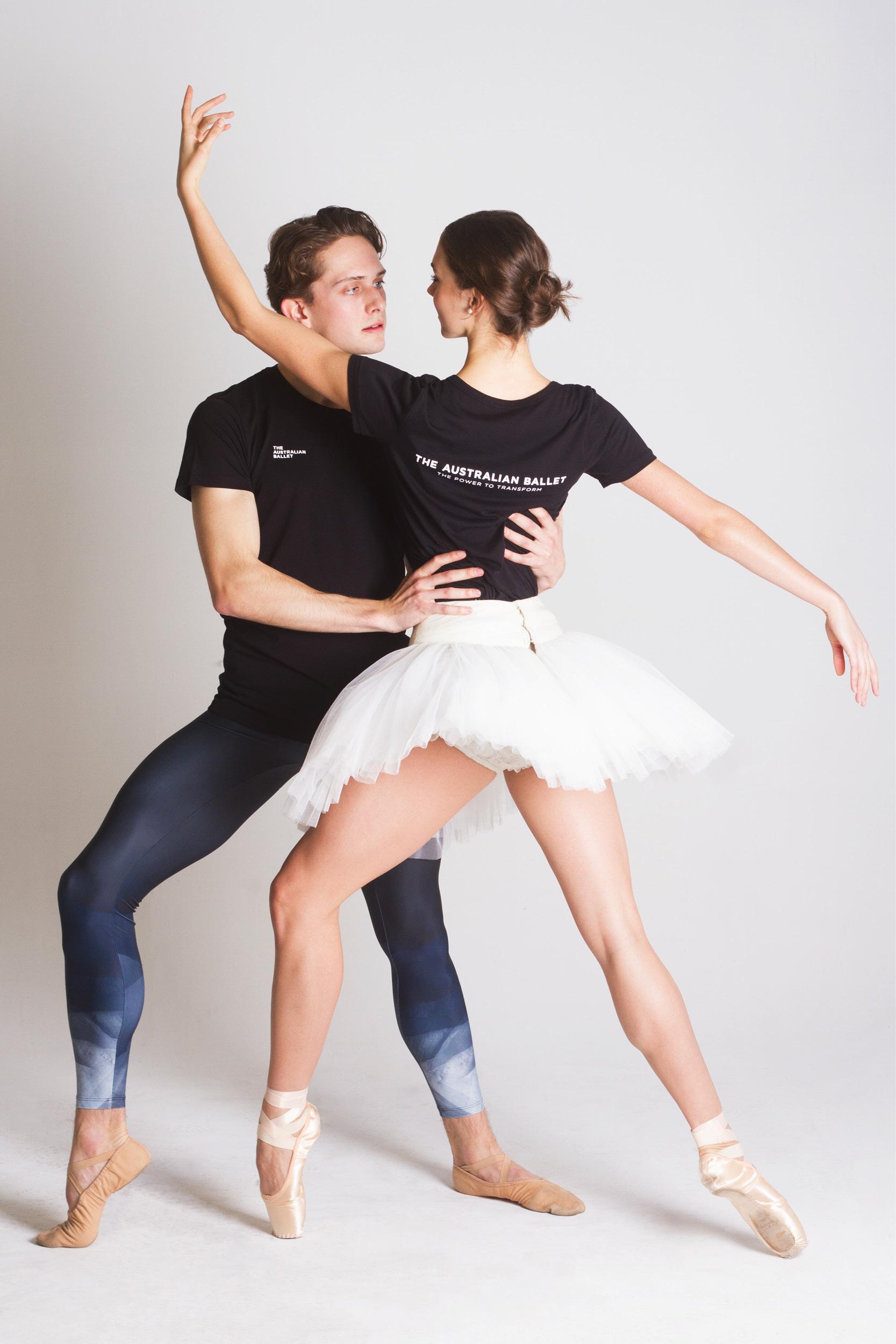 The Australian Ballet T Shirt The Australian Ballet