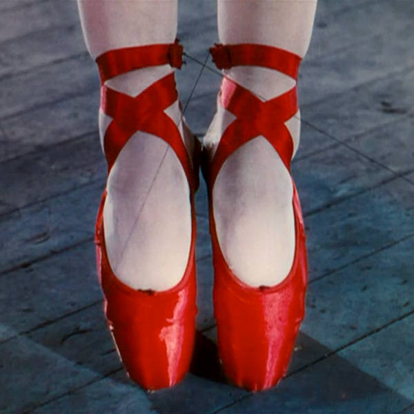 Why so fascinating, red shoes? | The Australian Ballet