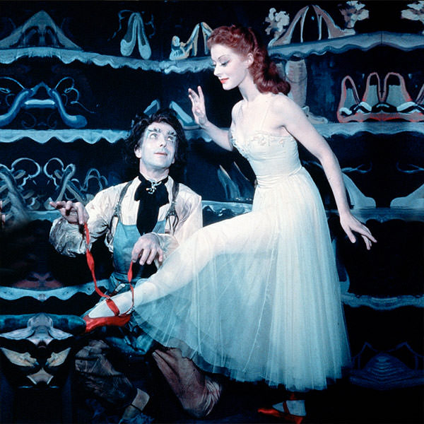 Styling dance films: The Red Shoes | The Australian Ballet