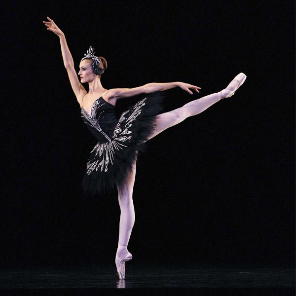 Ballerina Style Dress Shoes