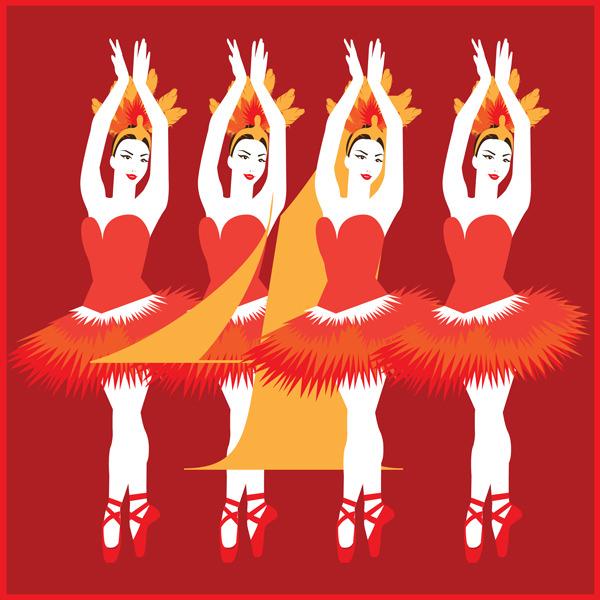 The 12 Days of Christmas – ballet style | The Australian Ballet