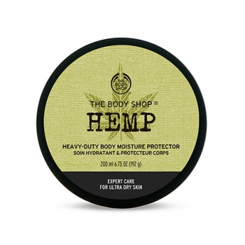 Hemp Heavy-Duty Body Moisture Protector 200ml
