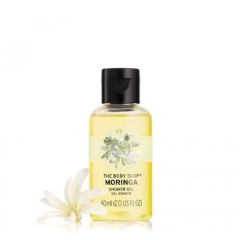 Moringa Shower Gel 60ml