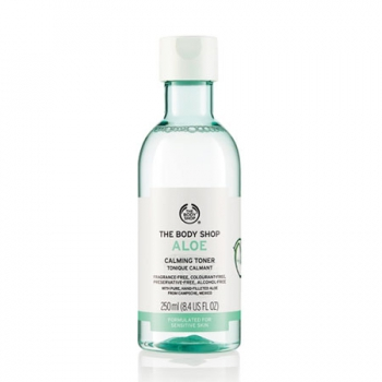 ALOE CALMING TONER 250ML