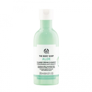 ALOE CALMING CREAM CLEANSER 250ML