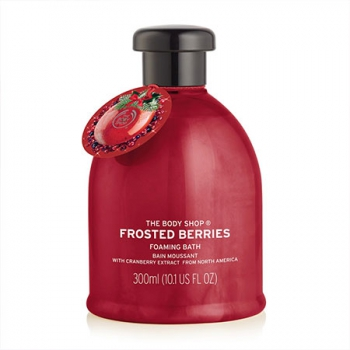 FROSTED BERRIES FOAMING BATH 300ML