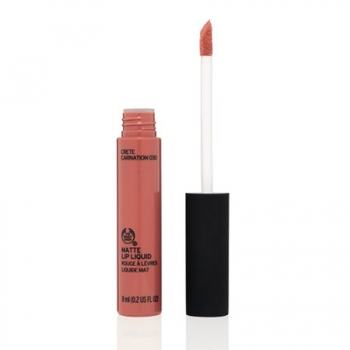 MATTE LIP LIQUID 030 CRETE CARNATION 8ml