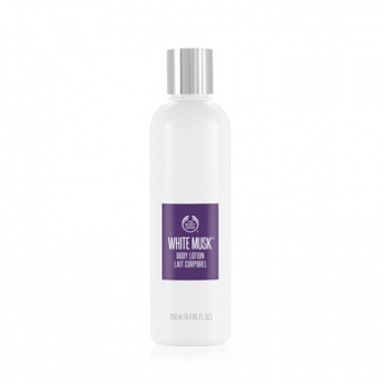 WHITE MUSK® BODY LOTION 250ML