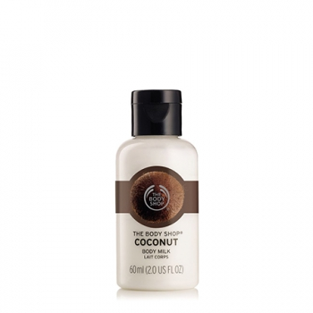 COCONUT BODY MILK 60ML