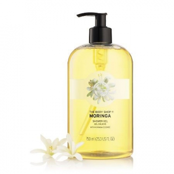 Moringa Shower Gel 750ml