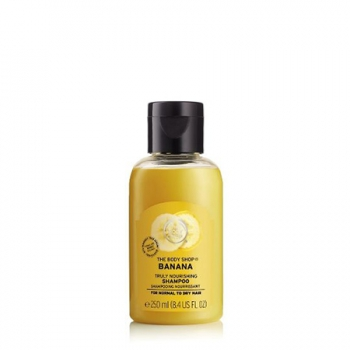 BANANA TRULY NOURISHING SHAMPOO 60ML
