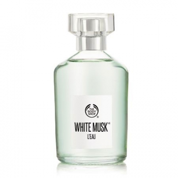 WHITE MUSK® L'EAU EAU DE TOILETTE 100ML