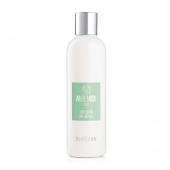 WHITE MUSK® L'EAU BODY LOTION 250ML
