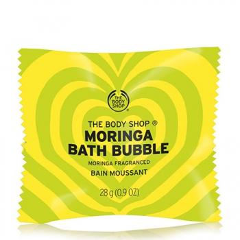 MORINGA BATH BUBBLE 28G