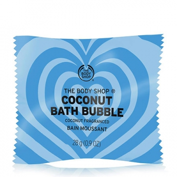 Coconut Bath Bubble 28g
