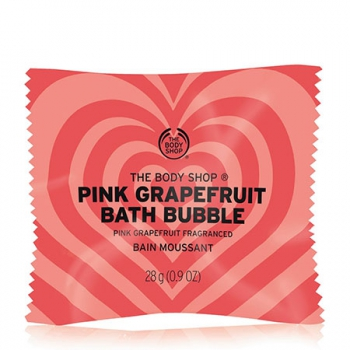 Pink Grapefruit Bath Bubble 28g